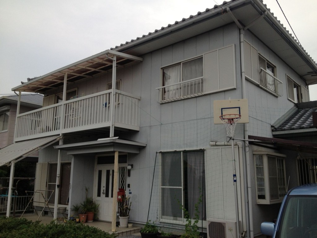鈴鹿市のbefore-afterの写真【ガイナ】