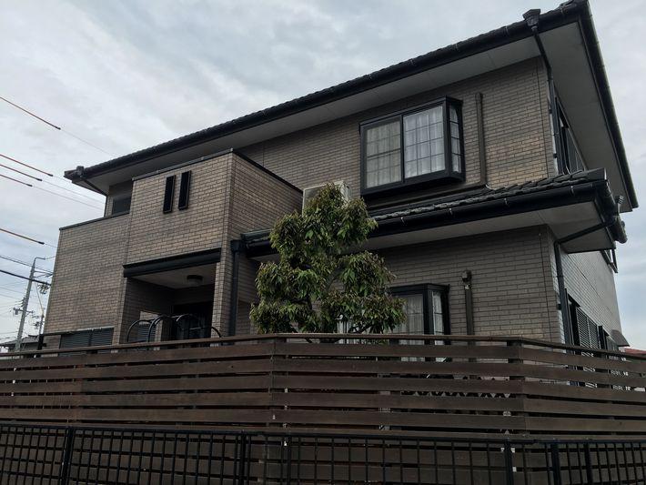 外壁塗装 ガイナ 三重県 おしゃれ