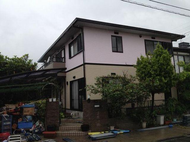 【ガイナ】四日市市のbefore-afterの写真