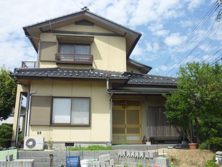 増田さん施工前の写真