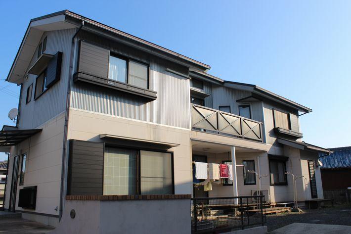 三重県津市Y様邸の施工前写真