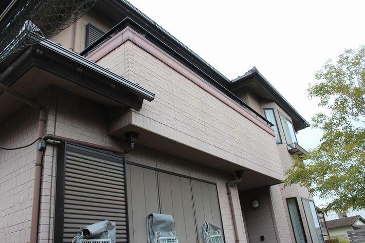 北村様邸【外壁塗装前】