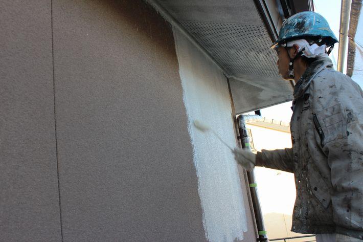 外壁塗装写真 三重県