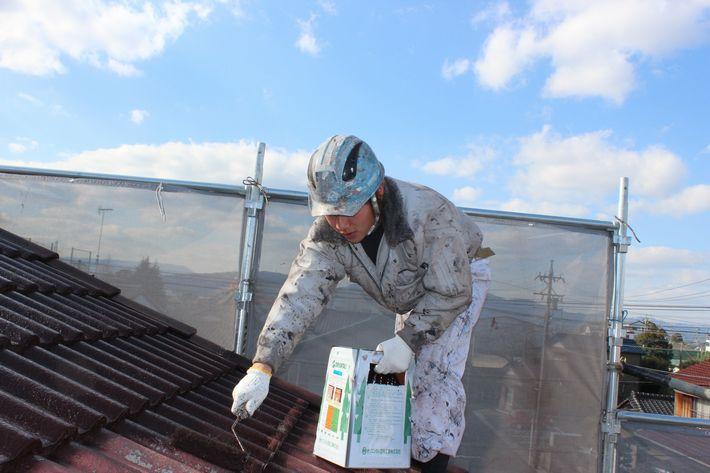 三重県津市 外壁塗装・屋根塗装