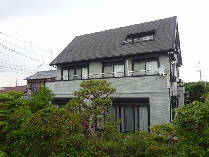 住宅塗装 三重県津市