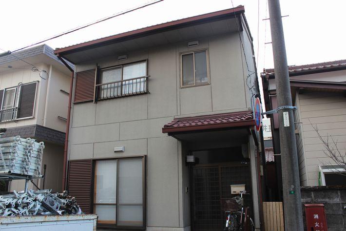 三重県津市 N様邸外壁塗装・屋根塗装