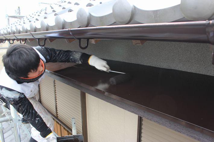 三重県津市 S様邸(外壁塗装)