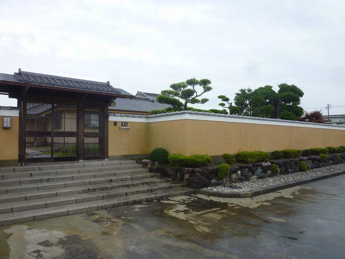 塀塗装 三重県