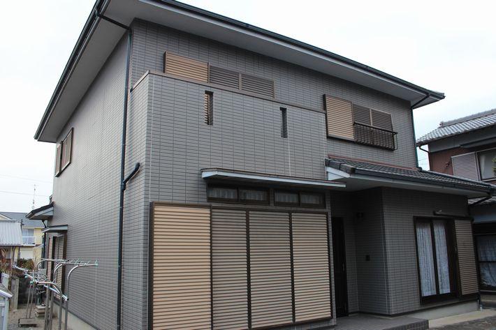 三重県津市 外壁塗装・屋根塗装 I様邸