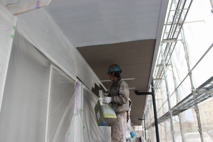 外壁塗装 松阪市