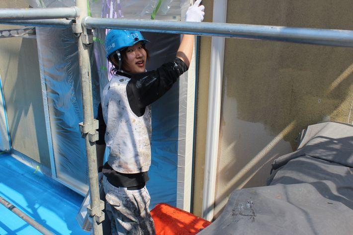 外壁塗装ガイナ 三重県