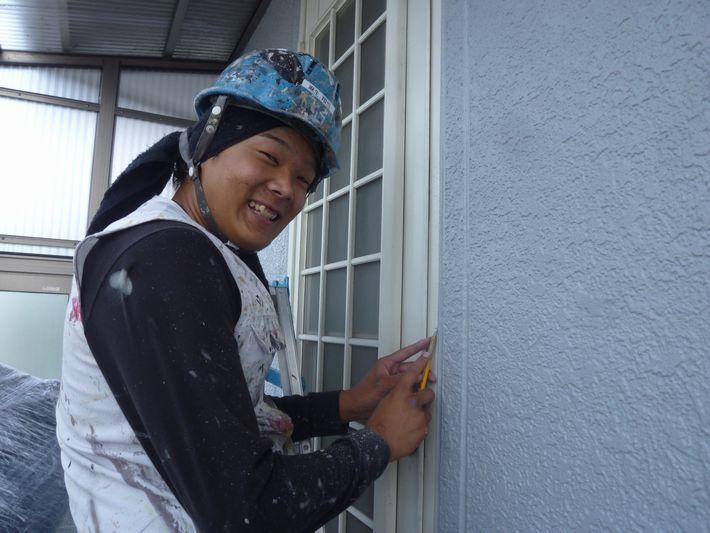 外壁塗装 三重 浅野平