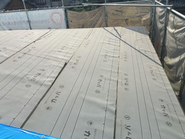 屋根葺き替え  外壁塗装 三重