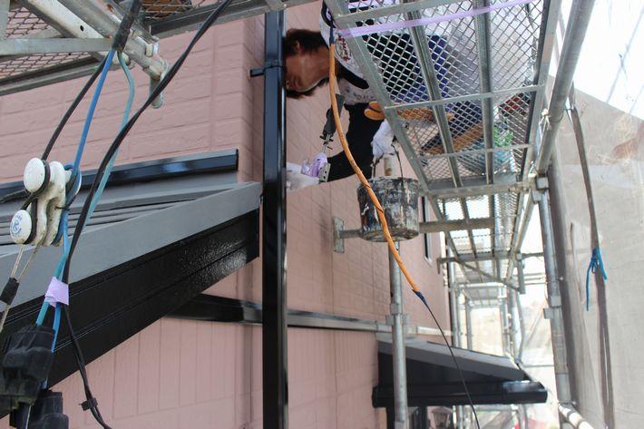 外壁塗装 業者 三重 ガイナ