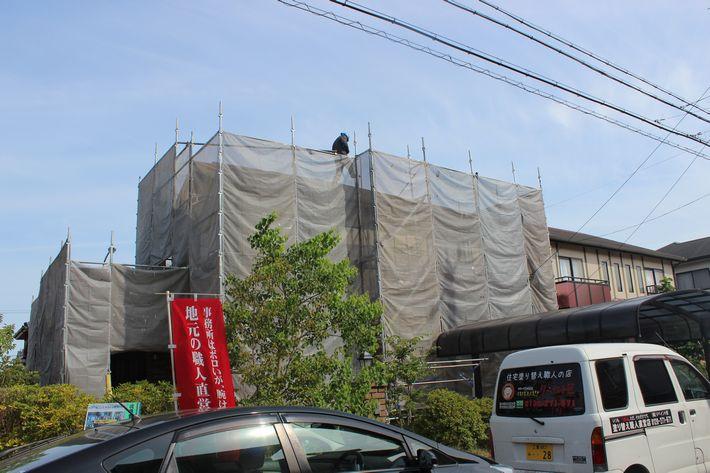 外壁塗装 価格 三重