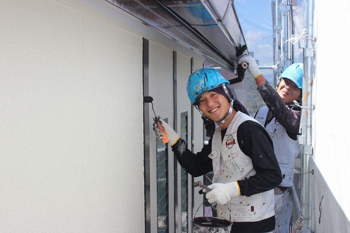 外壁塗装 屋根塗装 三重