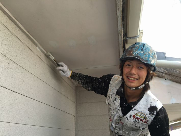 外壁塗装 三重