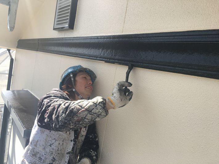 外壁塗装 三重 40坪