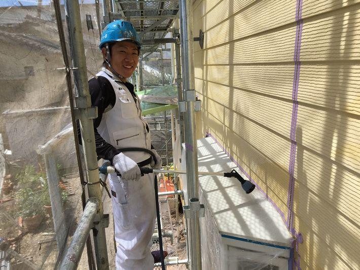 外壁塗装 ガイナ 三重