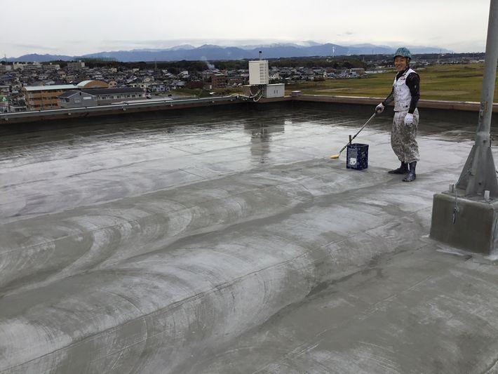 三重県 津市 防水