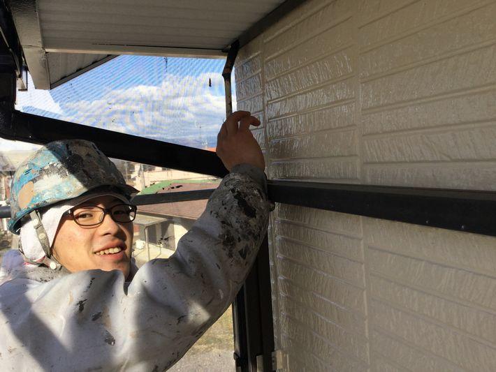 外壁塗装 三重県 鈴鹿市