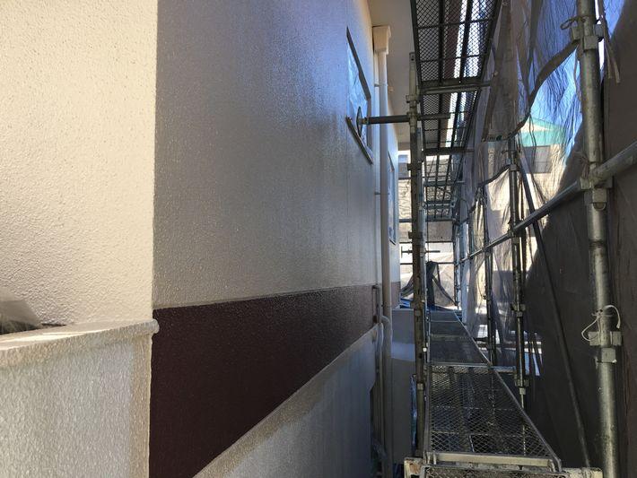 三重県 津市 防水 外壁塗装