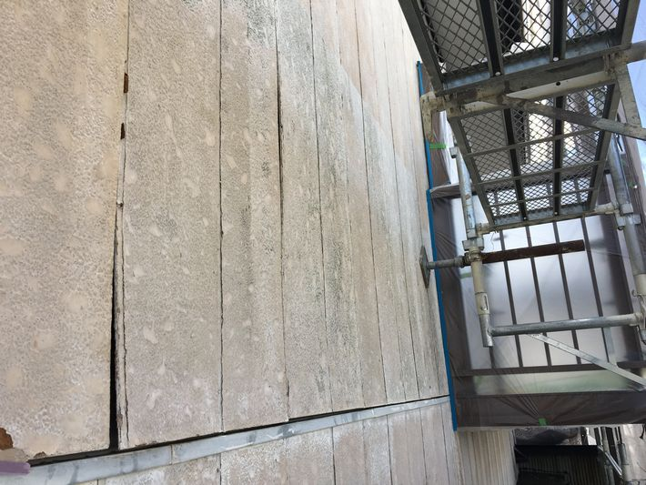 三重県 津市 防水工事 外壁塗装