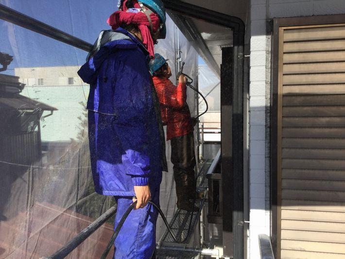三重県津市 外壁塗装 屋根塗装