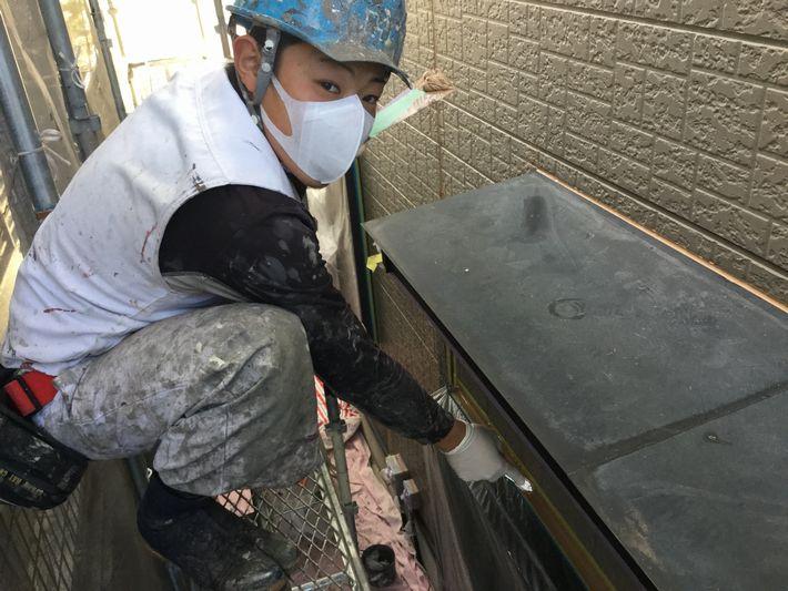 外壁塗装 屋根塗装 三重県 名張市