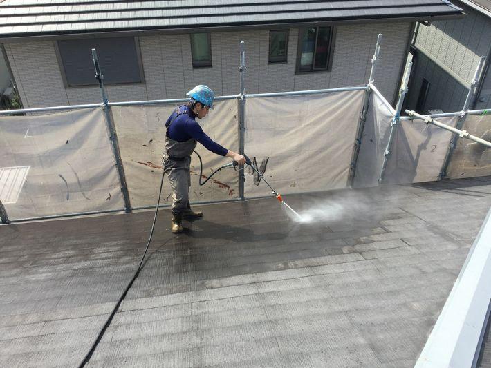 外壁塗装 屋根塗装 三重県 伊賀市