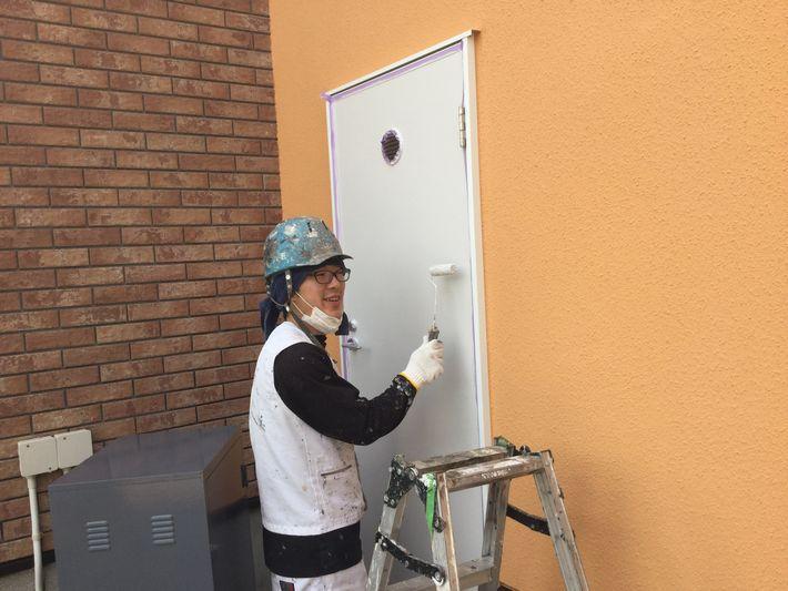 外壁塗装 ガイナ 三重県 亀山市