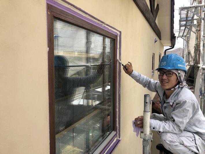 塗り替え 外壁塗装 三重県 津市