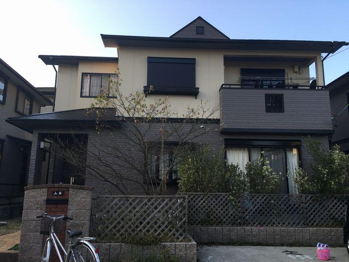 外壁塗装 口コミ 三重県