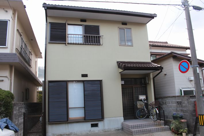 三重県津市 外壁塗装・屋根塗装 N様邸