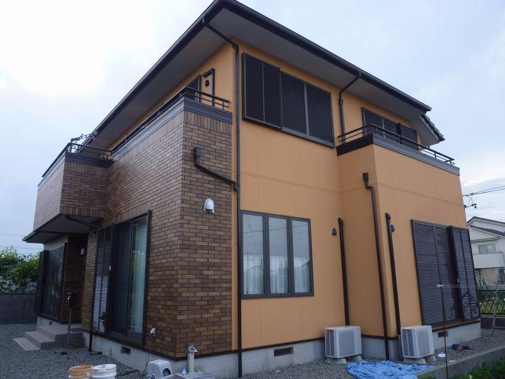 住宅塗装業者 三重県鈴鹿市