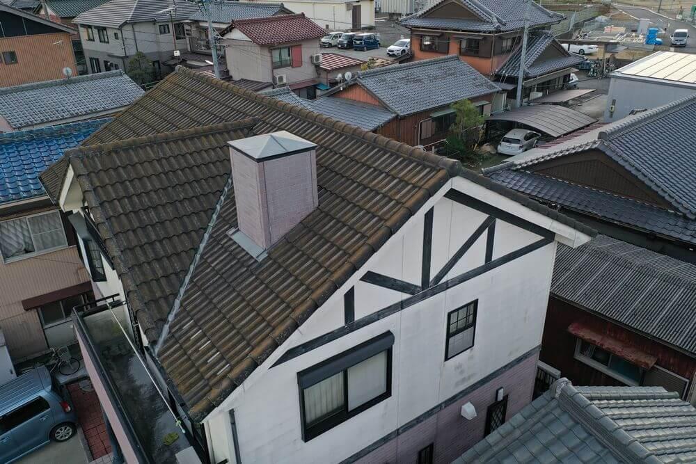 三重県鈴鹿市:外壁塗装・屋根塗装:リペイント匠