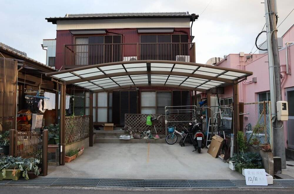 三重県鈴鹿市・外壁塗装・リペイント匠