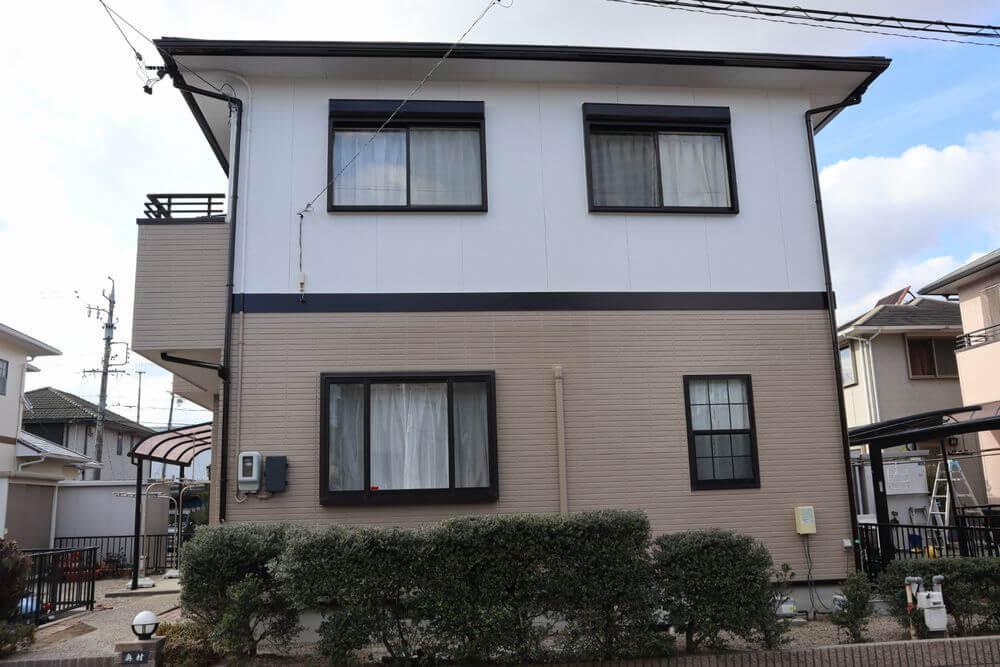 リペイント匠:三重県鈴鹿市:外壁塗装