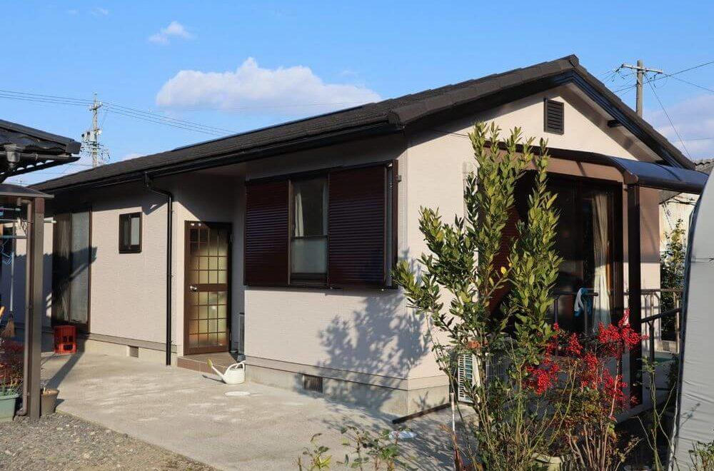 三重県亀山市:外壁塗装:リペイント匠