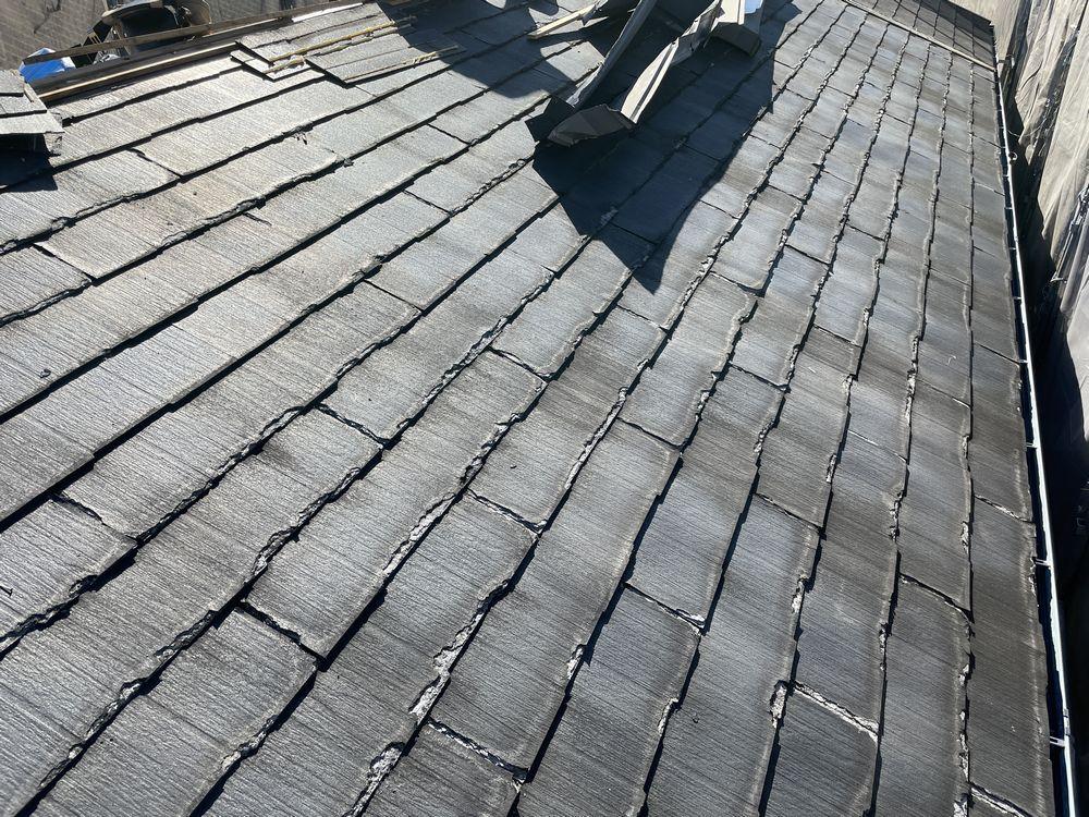 屋根パミール