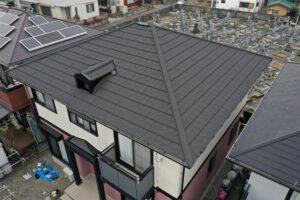リペイント匠:屋根カバー工事