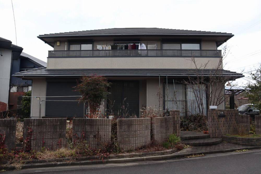 リペイント匠:屋根・外壁塗装前