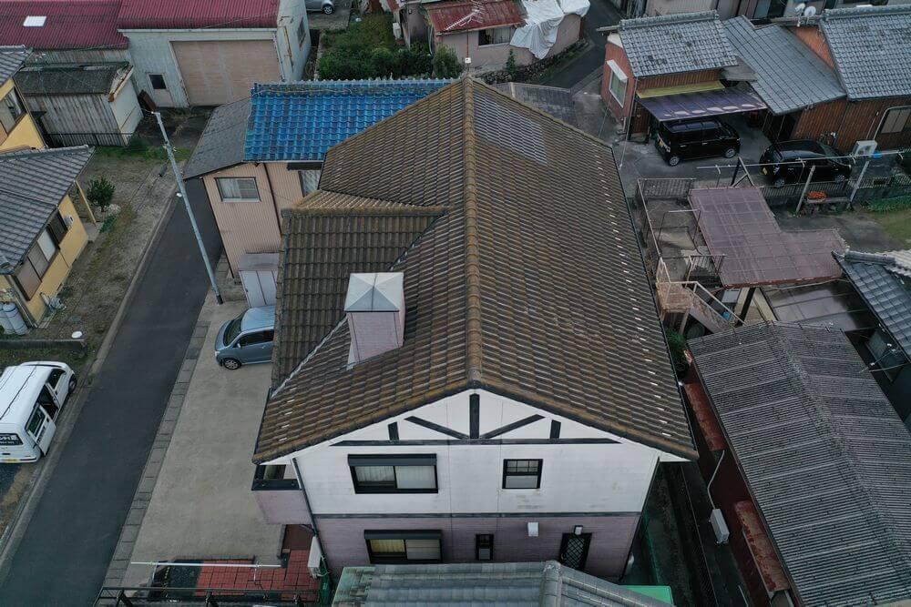 リペイント匠、屋根、外壁塗装