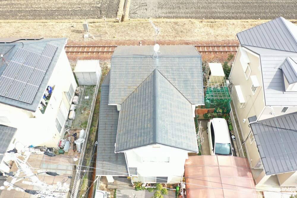 リペイント匠、付帯部塗装、屋根カバー工法