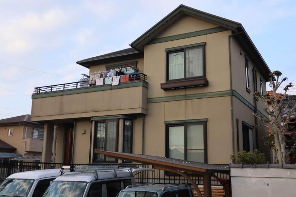 リペイント匠、外壁塗装、屋根塗装、津市