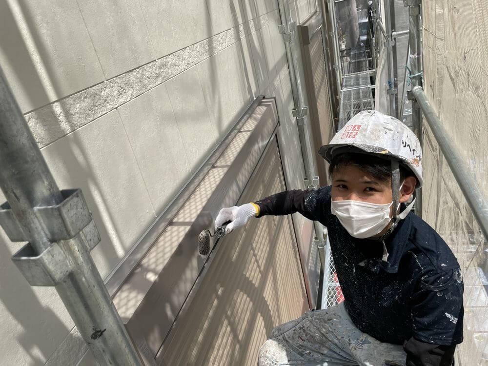 津市 外壁塗装 リペイント匠