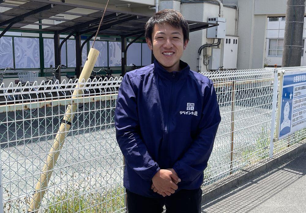 松阪市 外壁塗装 リペイント匠