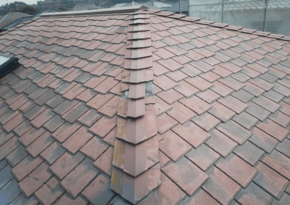 アーバニー、屋根塗装、リペイント匠