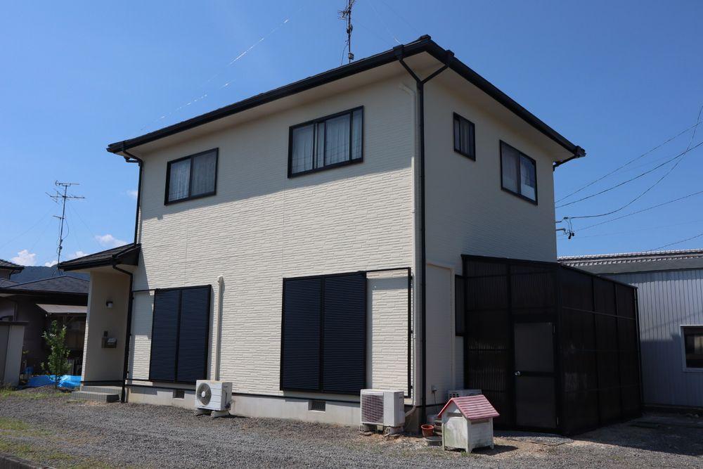 鈴鹿市、外壁塗装、屋根カバー工法、リペイント匠