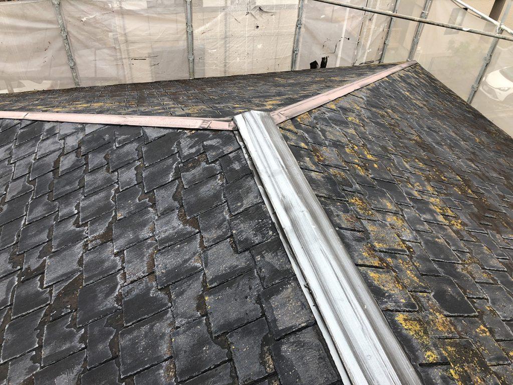 アーバニー、屋根塗装、雨漏り、リペイント匠